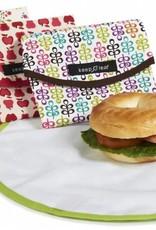 Keep leaf Foodwrap Geo