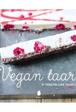 Vegan taart
