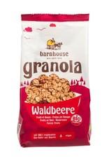 Barnhouse Bosvruchten granola