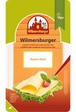 Wilmersburger Queen style plakjes