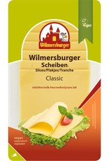 Wilmersburger Plakjes vegan kaas - classic