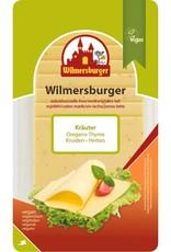 Wilmersburger Plakjes vegan kaas - kruiden