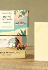 Helemaal Shea Monoï de Tahiti haarzeep