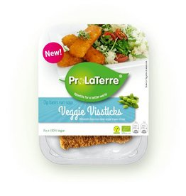 ProLaTerre Vegan vissticks