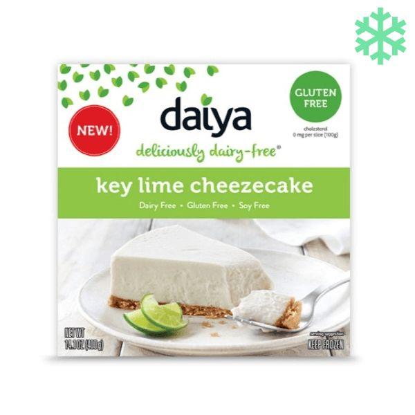 Daiya Cheezecake Key Lime (alleen afhalen)