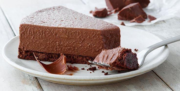 Daiya Cheezecake Chocolate (alleen afhalen)