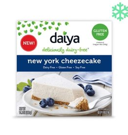 Daiya Cheezecake New York