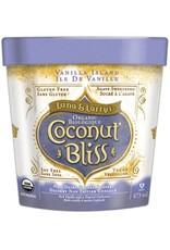 Coconut bliss Vanilla Island (alleen afhalen)