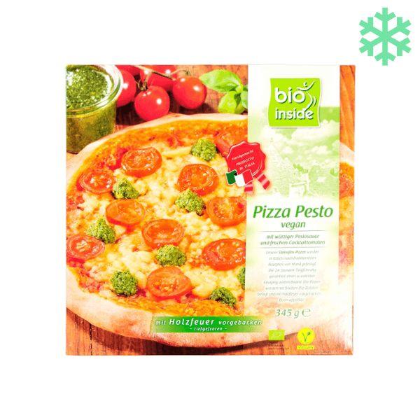 Bio Inside Pizza pesto (alleen afhalen)