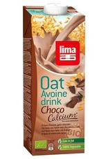 Havermelk chocolade