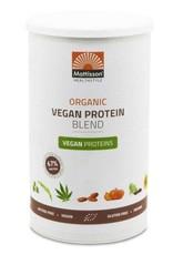 Mattisson Vegan proteïne blend