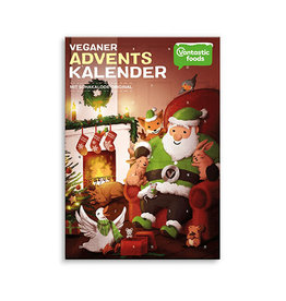 Vantastic Foods Adventskalender melk