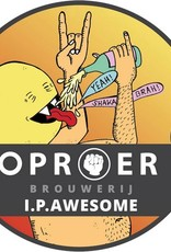 Oproer I.P.AWESOME