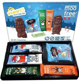 Kerstchocolade selectiebox