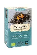 Numi Aged earl grey thee