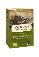 Numi Gunpowder green thee