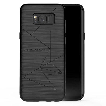 NILLKIN NILLKIN Magic Case TPU Samsung Galaxy S8 Hoesje met Qi Ontvanger