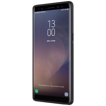 NILLKIN NILLKIN Magic Case TPU Samsung Galaxy Note 8 Hoesje met Qi Ontvanger
