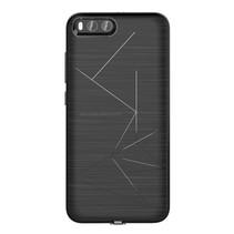 Magic Case TPU Xiaomi Mi 6 Hoesje met Qi Ontvanger