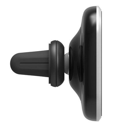 NILLKIN NILLKIN II Gen draadloze autolader met magneet - Zwart