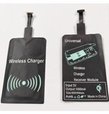 Micro USB Qi Draadloze Ontvanger (Narrow-interface Up)