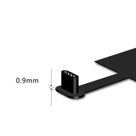 Qi Draadloze Ontvanger USB Type-C