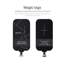 Qi Wireless Receiver met USB Type-C