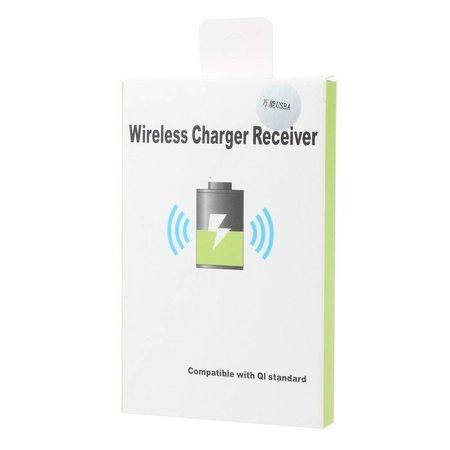 Micro-USB Qi Draadloze Ontvanger (Narrow-interface Up)