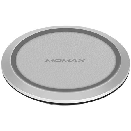 MOMAX MOMAX Snellader QC3.0 Draadloze Oplader Pad - Wit