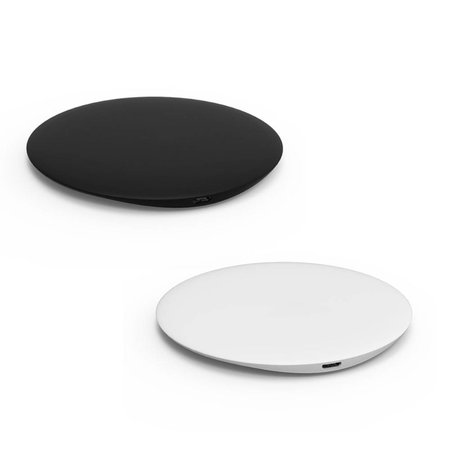 USAMS USAMS Boswell Series Fast Charging Pad - Wit