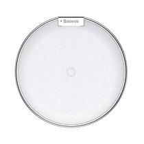 IX Qi Draadloze Oplader - Zilver
