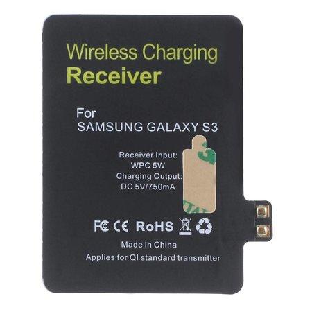 Draadloze Ontvanger voor Samsung Galaxy S3 (Neo)