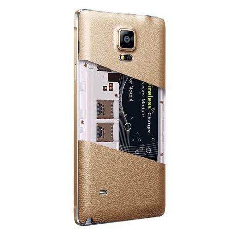 Qi Draadloze Ontvanger Samsung Galaxy Note 4