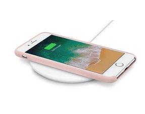Draadloze oplader iPhone