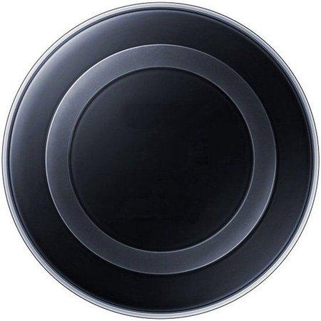 Draadloze Oplader - Zwart