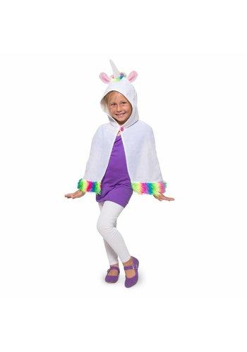 Unicorn Kinder cape