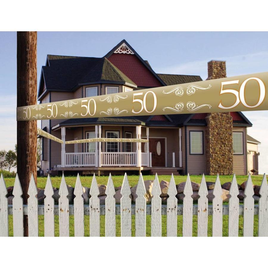 Afzet Lint Goud 50 - 15 meter-1