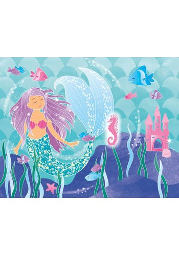 Mermaid spelletje