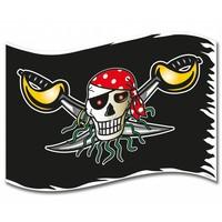 Piraten Lampion