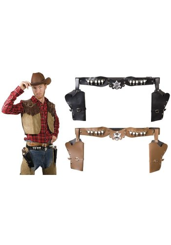 Holster Double Sheriff