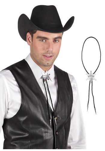Ketting Sheriff ster