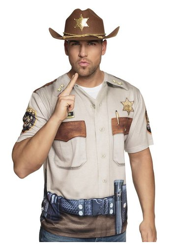 Shirt Sheriff