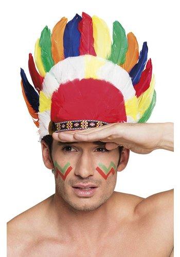Indianentooi Cherokee
