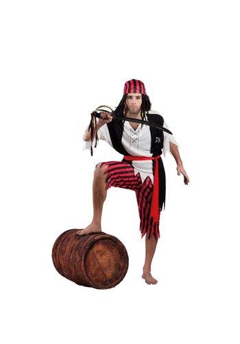 Pirate Jack - M/L