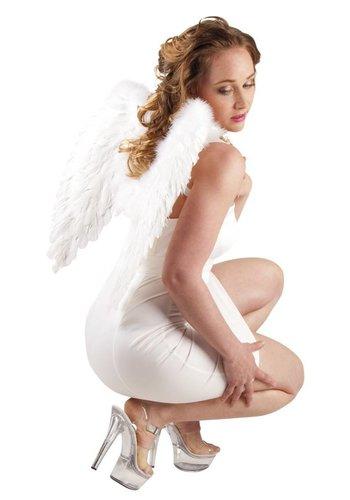 Veren Vleugels - 50x50cm