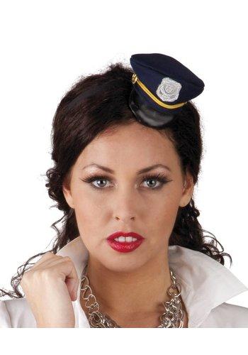 Tiara Politie pet