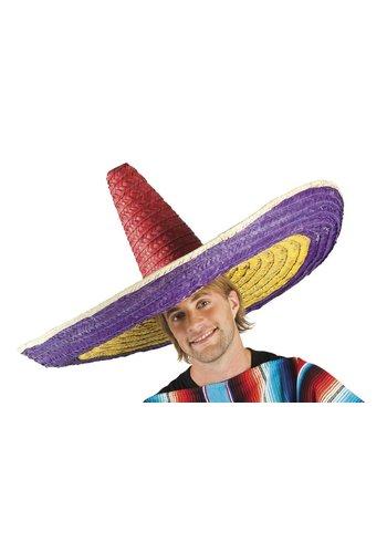 Sombrero Zapata - 100cm
