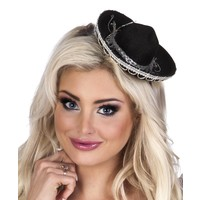 AANBIEDING!!! - Tiara Sombrero - van €4.95 voor €2.48