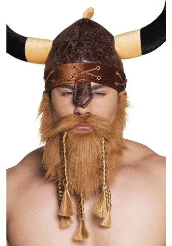 Baard Viking Rood