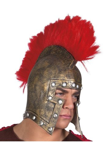 Latex helm Centurion
